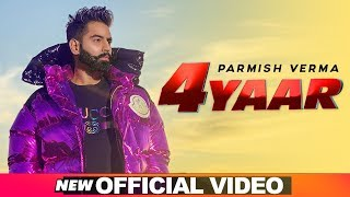 Parmish Verma - 4 Peg Renamed 4 Yaar Download Mp3 Song
