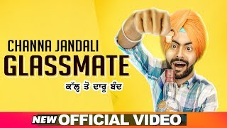 Glassmate - Channa Jandali Download Mp3 Song