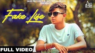 Fake Life - Vishal Yash VY Download Mp3 Song