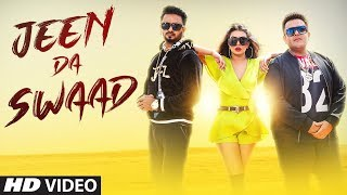 Jeen Da Swaad: Masha Ali, Ikrar Download Mp3 Song