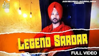 Legend Sardar – Daljit Download Mp3 Song