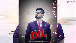 Dil - Laddi Khiva Download Mp3 Song