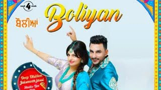 Deep Dhillon Jaismeen Jassi Live - Boliyan Download Mp3 Song