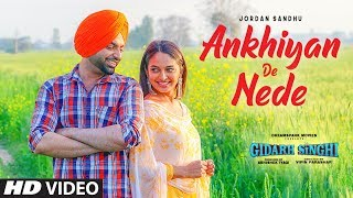 Ankhiyan De Nede Jordan Sandhu Download Mp3 Song