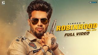Robinhood Mp3 Song SINGGA