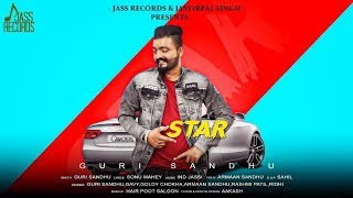 Star Mp3 Song Guri Sandhu