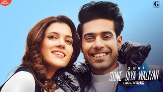 GURI Mp3 Song Sone Diya Waliyan