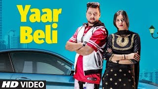 Yaar Beli Mp3 Song Balvir Uppal