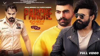 Parche Mp3 Song Download Inder Beniwal Video HD