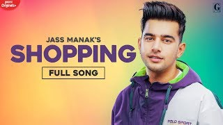 Shopping Mp3 Song Jass Manak