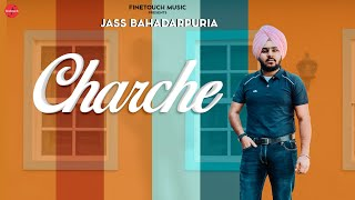 Charche Mp3 Song By Jass BahadarPuria Video HD