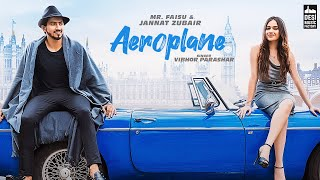 Aeroplane Mp3 Song Mr Faisu Jannat Zubair