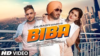 Biba Dilbagh Singh Ft. Millind Gaba Download Mp3 Song