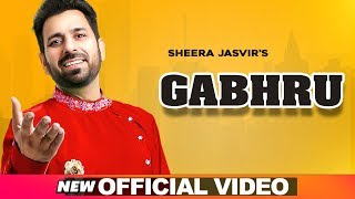 Gabru Live 3 Sheera Jasvir Download Mp3 Song