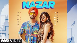 Nazar Ravneet Singh Download Punjabi Mp3 Song