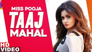 Taaj Mahal Miss Pooja Mp3 Song