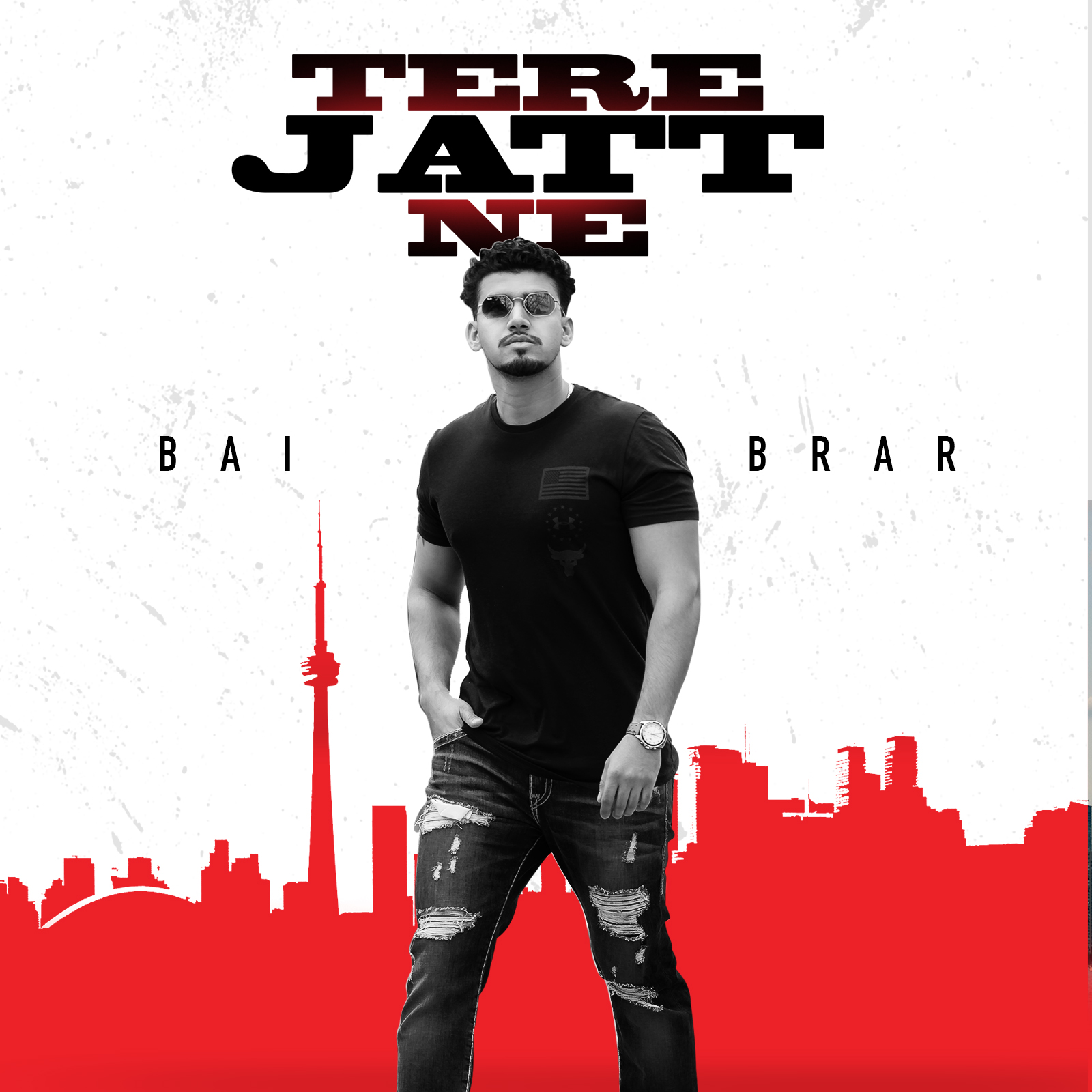 Tere Jatt Ne Bai Brar Mp3 Song