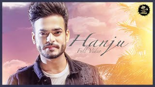 Hanju mp3 song download by Arsh Maini