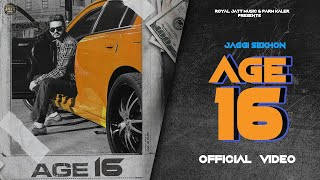 Jaggi Sekhon Mp3 Song Age 16