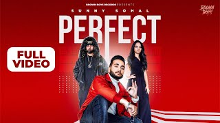 Perfect Sunny Sohal Mp3 Song Download
