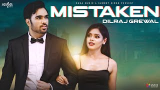 Mistaken Mp3 Song  Dilraj Grewal Ft Pranati Download