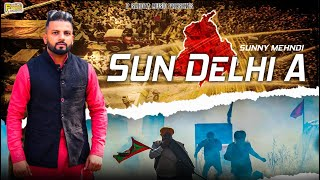 Sun Delhi A Mp3 Song Sunny Mehndi Download New Punjabi Song