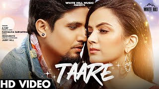 A KAY Mp3 Song Taare Download New Song