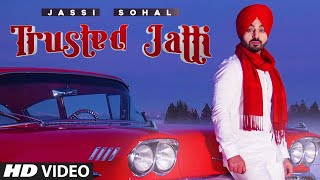 Trusted Jatti Mp3 Song Jassi Sohal Download