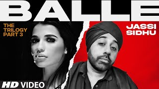 Balle Jassi Sidhu Download Mp3 Song Video HD